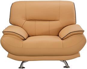 American Eagle Furniture EKB118YOCHR