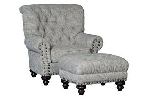 Chelsea Home Furniture 399310F4050GRHS