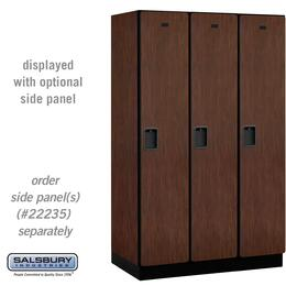 Salsbury Industries 21361MAH