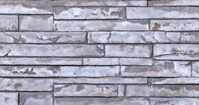 GD860KT Custom Blend Ledgerock Decorative Brick Panels