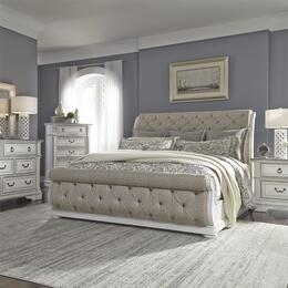 Liberty Furniture 520BRKUSLDMCN