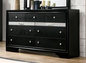 Furniture of America CM7552BKD