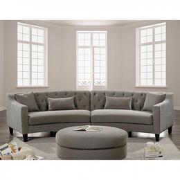 Furniture of America CM6370SECTIONALOT