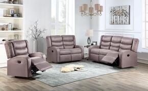 Myco Furniture 2045STP3PC