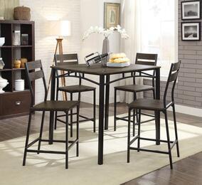 Furniture of America CM3920PT5PK