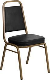 Flash Furniture FDBHF1ALLGOLDBKGG