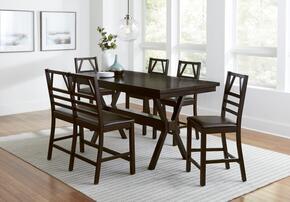 Progressive Furniture D896RECTCT4UCCUCB