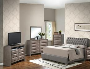 Glory Furniture G1505CQBUPCHDMTV2