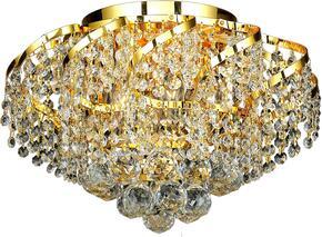 Elegant Lighting VECA1F16GSS