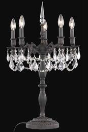 Elegant Lighting 9205TL18DBSS