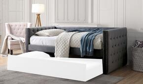 Furniture of America CM1739GYBED