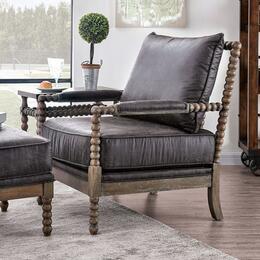 Furniture of America CMAC6165GYAC