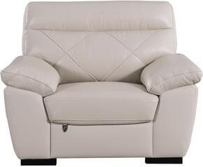 American Eagle Furniture EK081LGCHR