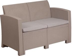 Flash Furniture DADSF22GG