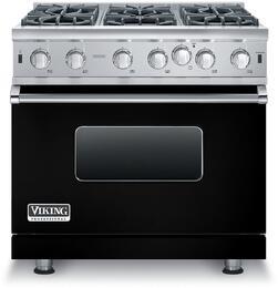 Viking 5 VGIC53616BBKLP