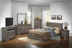 Glory Furniture G3105DFSB2BDMNCMC