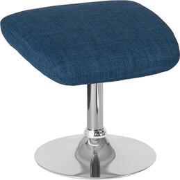 Flash Furniture CH162430OBLFABGG
