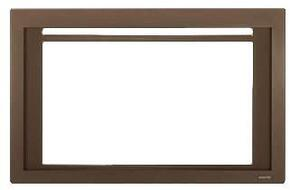 "CSFI35BZ Clean 35"" screen front - Bronze"