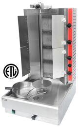 Uniworld Foodservice Equipment VBR2EF