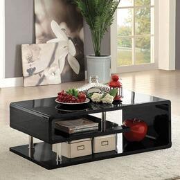 Furniture of America CM4057BKC