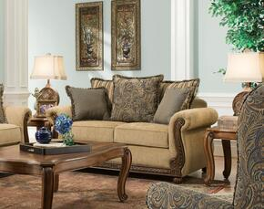 Lane Furniture 811502OUTBACKANTIQUE