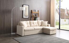 Myco Furniture 2043CHL