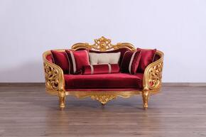 European Furniture 30015L