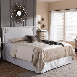 Wholesale Interiors BBT6575GREYISHBEIGEQUEENHB