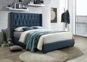 Myco Furniture KY8008QBL