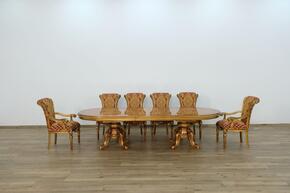 European Furniture 61959DTACSC