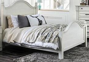 Furniture of America CM7562EKBED