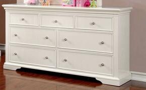 Furniture of America CM7943WHD