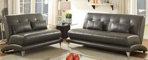 Furniture of America CM6413GYSFLV