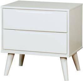 Furniture of America CM7386WHN