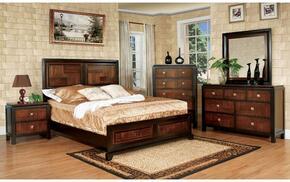 Furniture of America CM7152QBDMCN