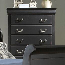 Myco Furniture 6705CHBK