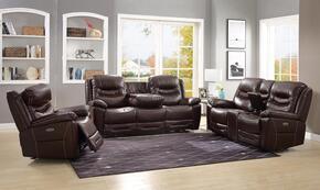 Myco Furniture 2155SBR3PC