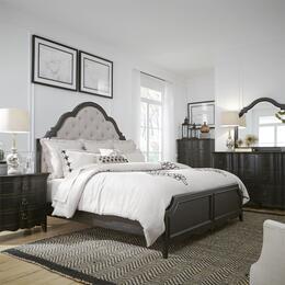 Liberty Furniture 493BRKUBDMCN