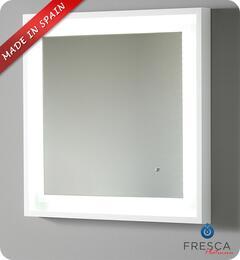 Fresca FPMR7562WH