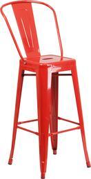 Flash Furniture CH3132030GBREDGG