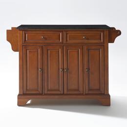 Crosley Furniture KF30004BCH