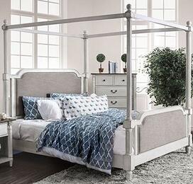 Furniture of America CM7451EKBED