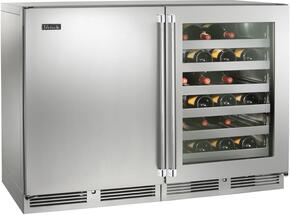 Perlick HP48WOS32L4R