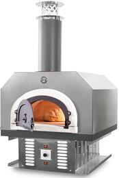 Chicago Brick Oven CBOOCT750HYBLPSVC3K
