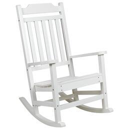 Flash Furniture JJC14703WHGG