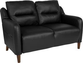 Flash Furniture BTS8372ALVBKGG