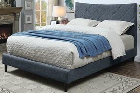 Furniture of America CM7073BLCKBED