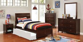 Furniture of America CM7517CHTBNCDM