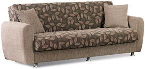 Empire Furniture USA SBCHESTNUT2016