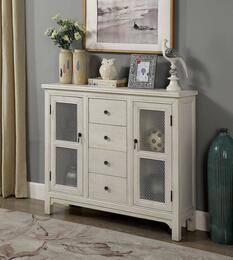 Furniture of America CMAC519WH